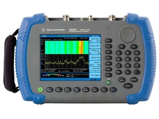 Keysight (Agilent) 7 GHz HSA RF spectrum analyser