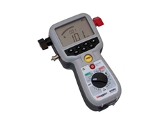 Rent the Megger MOM2 220A handheld micro-ohmmeter