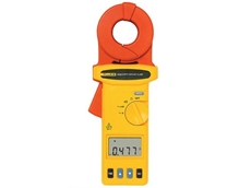 Rent the new Fluke 1630-2/FC earth ground clamp tester