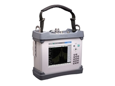 Rent the new PIM Master 2100 MHz passive intermodulation analyser