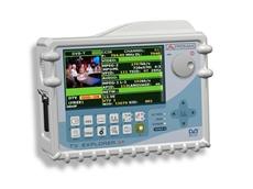 Promax TV Explorer II+ TV and Satellite Level Meter