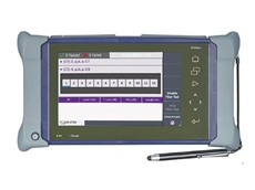 Viavi MTS-4000 V2 handheld network tester with MPO OTDR package (single-mode)