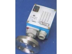Pressure transmitter switches