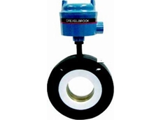 Clear Line 506-7100 in-line fluid detector