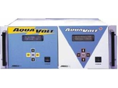 AquaVolt and AquaVolt+ moisture analysers