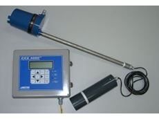 The CCS4000 monitoring system.