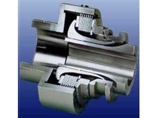 Ortlinghaus mechanical clutches