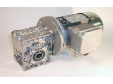 Die cast aluminium housing.