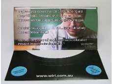 Australian Post CD/DVD mailers