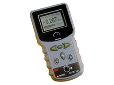 BTDR1500 Combined Automatic Resistance Bridge and TDR Cable Fault Locator