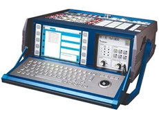 Circuit Breaker Analyzer Systems