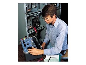Circuit Breaker Equipment, Circuit Breaker Analysers, Circuit Breaker Sensors