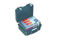 Megger SMRT36 protective relay test set