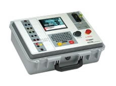the MCT1605 test set from Megger offers comprehensive current transformer testing