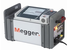 DELTA4000 Series 12 kV Insulation Diagnostic System