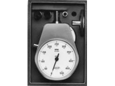 Eddy-Current Type Analogue Hand Tachometer