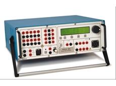 Freja 300 Relay Testing System
