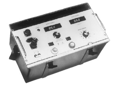High Voltage DC Dielectric Test Set