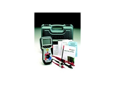 Insulation Testing Equipment and Continuity Testing Equipment - Megger