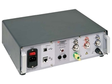 Megger CDAX605 test instrument