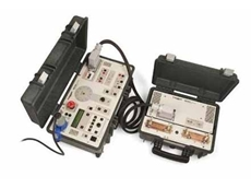 Ingvar primary current injection test set