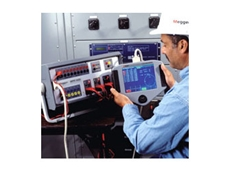 Relay Test Equipment - Megger