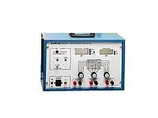 Transformer ohmmeter