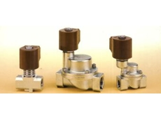 Part of the CEME solenoid valve range.