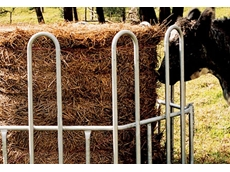 Round Livestock Feeders, Tombstone Livestock Feeders and Portable Livestock