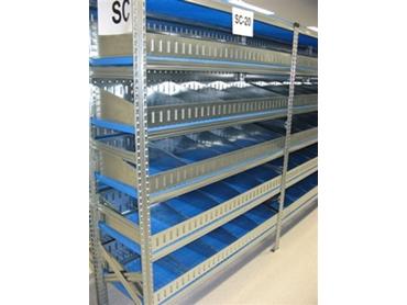 High quality shelves