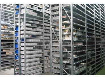 Adjustable Shelves, Modular Shelves, Boltless Shelves