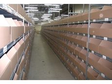 The Super 1-2-3 shelving system has improved productivity in the Lonsdale warehousing process