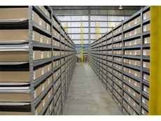 Shelving systems from metalsistem help to make the most of available storage space