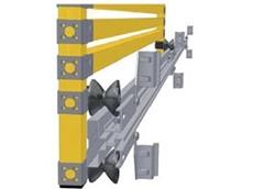 Modular Sliding Gate