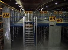 Pallet racking and shelving solutions
