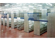 Shelving and Pallet Racking Systems