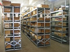 Shelving and Storage Systems