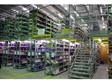 Metalsistem Australia Storage and shelving series