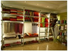 Super 1-2-3 Shelving Systems