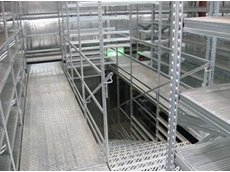 Super 123 Shelving System