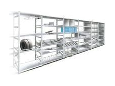 Super 123 shelving system