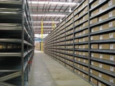 Super 456 shelving series