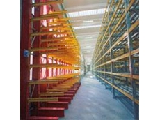 Supercant Cantilever racking