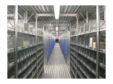 Unirack shelving systems