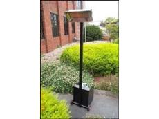 Metco LPG or Natural Gas Heaters