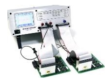 2800 series Huntron Tracker for debug and troubleshooting process available from Metromatics