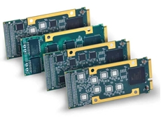 AcroPack AP500 Series I/O modules for defence and automation