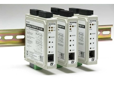 Acromag's IntelliPack signal conditioners simplify temperature, flow level and alarm computation tasks without programming