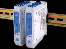 The TT351 input circuit allows true 6-wire bridge measurement