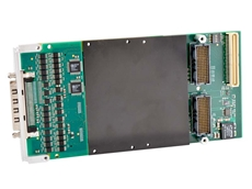 Acromag's user configurable Artix-7 FPGA modules with plug-in I/O